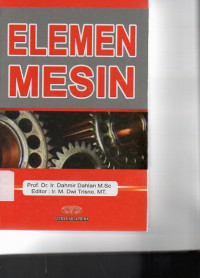 Image of ELAMEN MESIN